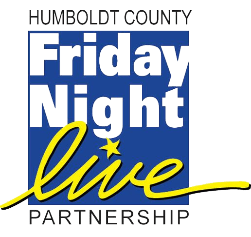 Humboldt County Friday Night Live Partnership Logo