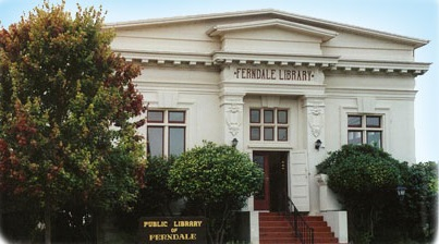 Ferndale Branch Library