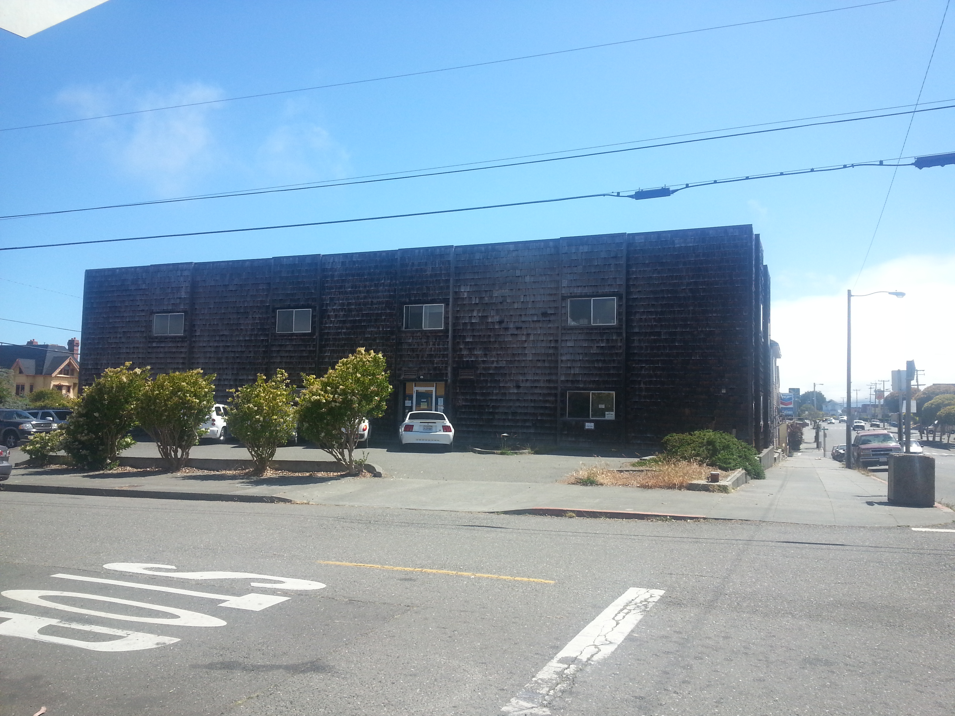 1001 4th Street Eureka