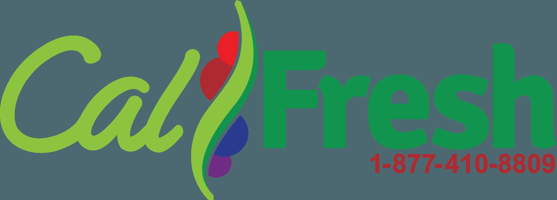CalFresh, better food for better living, 877-410-8809
