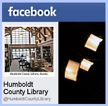 Image, just a corner of the Humboldt County Library Facebook Page, with a photo of the Humboldt Room