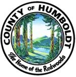 County of Humboldt, Home of the Redwoods.  Official County Seal.