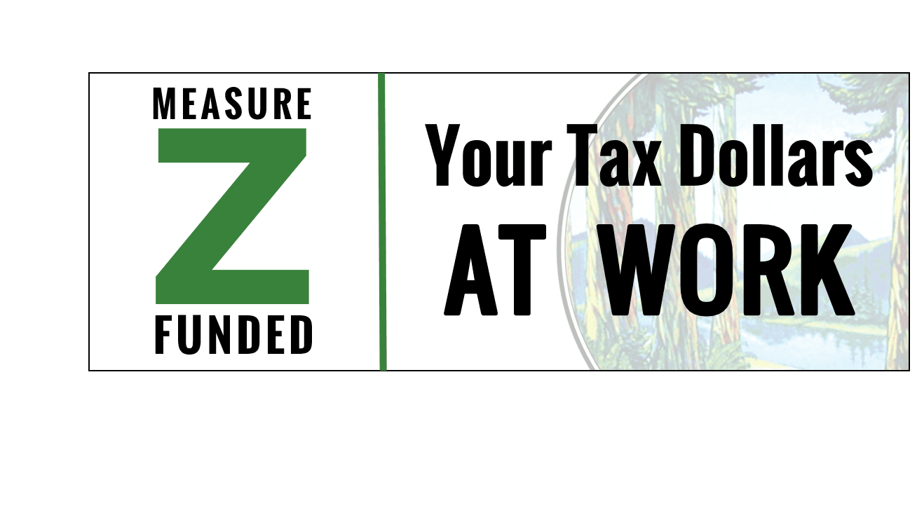 Measure Z Logo