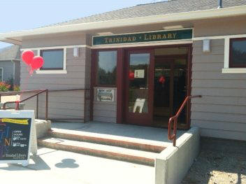 Trinidad Branch Library