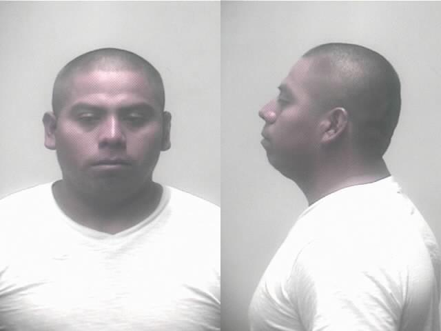 Pacheco photo from Sutter County Sheriff&#39s Office
