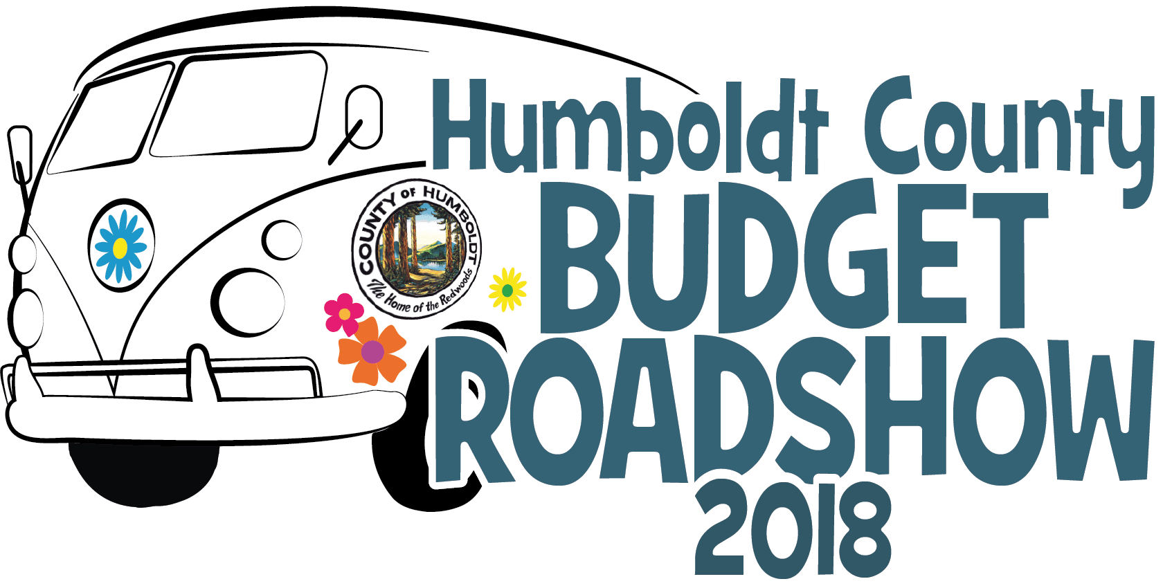 Budget Roadshow Graphic 2018
