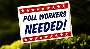 elections poll workers needed4