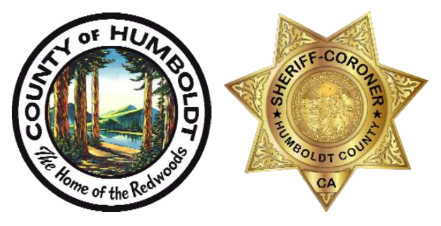 County and Sheriff logos