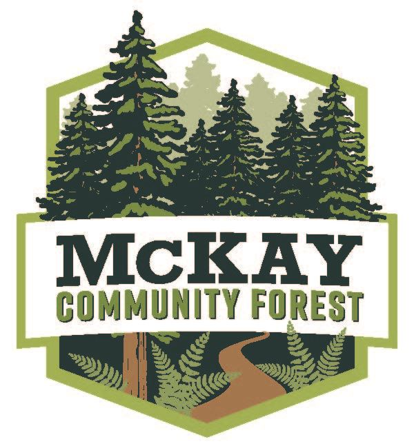 McKay Community Forest logo