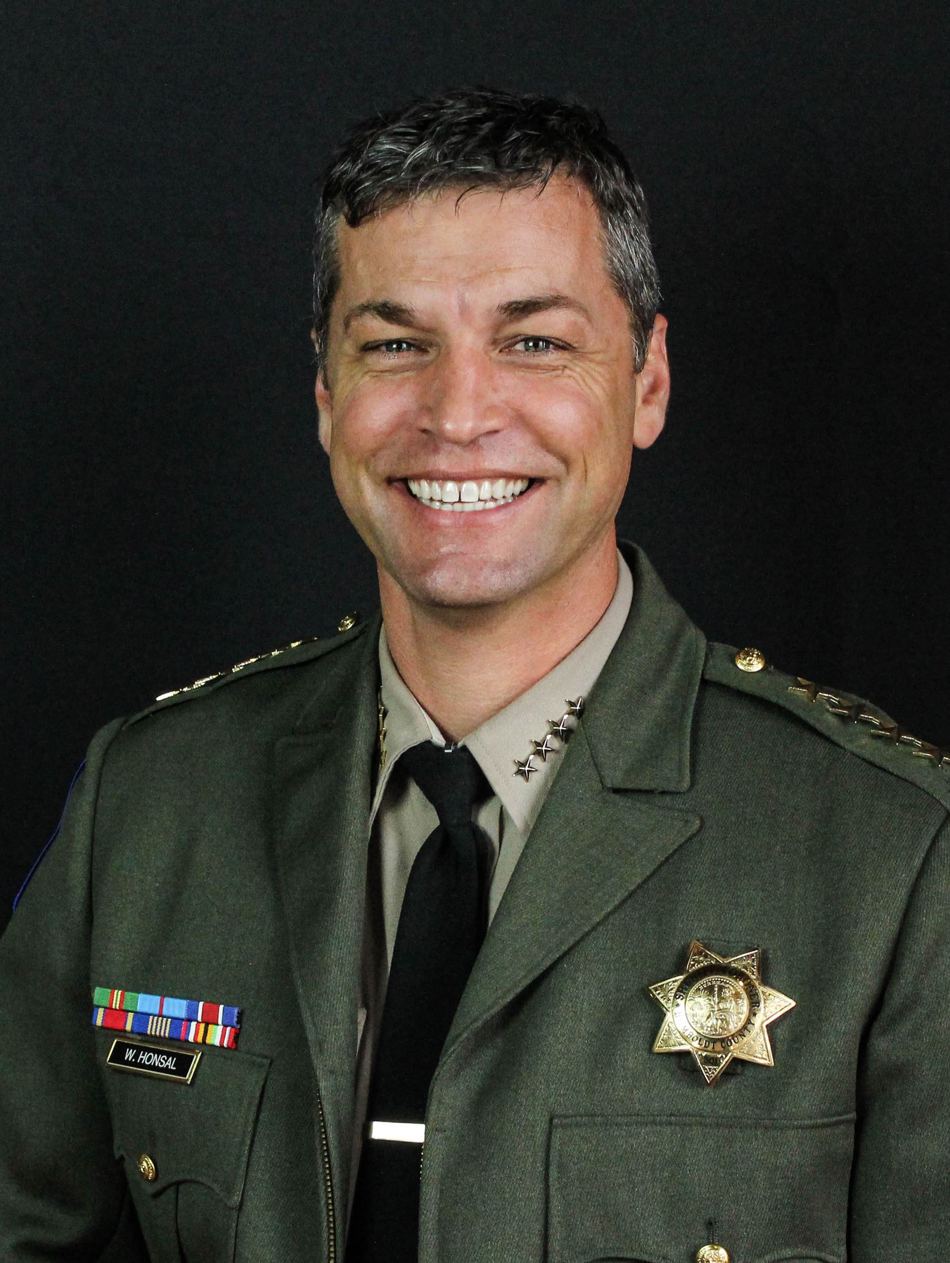 Humboldt County Sheriff's Office | Humboldt County, CA