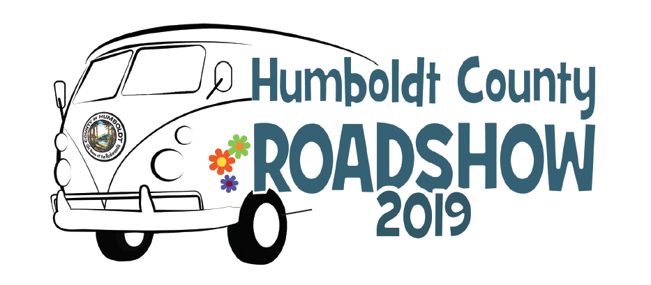 Roadshow Logo 2019