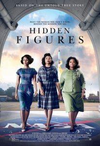 Radiating pride & intelligence, these 3 black women walk into a NASA facility.