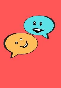 Comunicar es ganar.