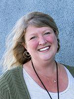 Amanda Winstead, Director, Child Welfare Services