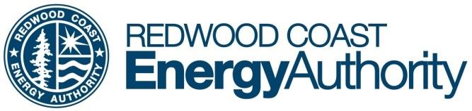Redwood Coast Energy Authority Logo
