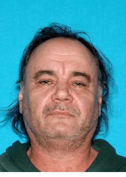 Missing Person Marc Castagnetto