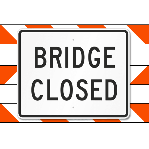 bridge-closed
