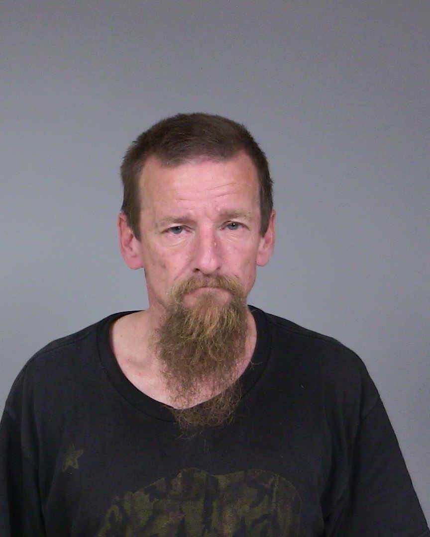 Burriesci booking photo