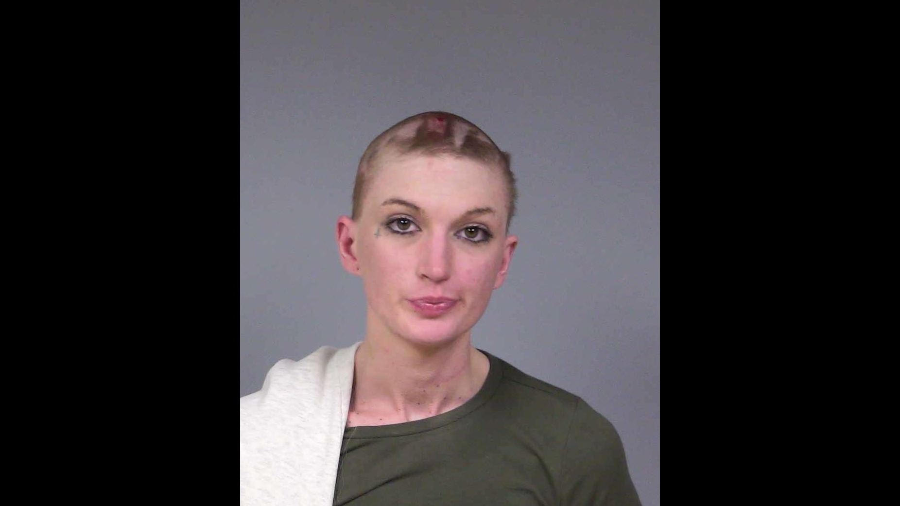 ROUNTREE booking photo