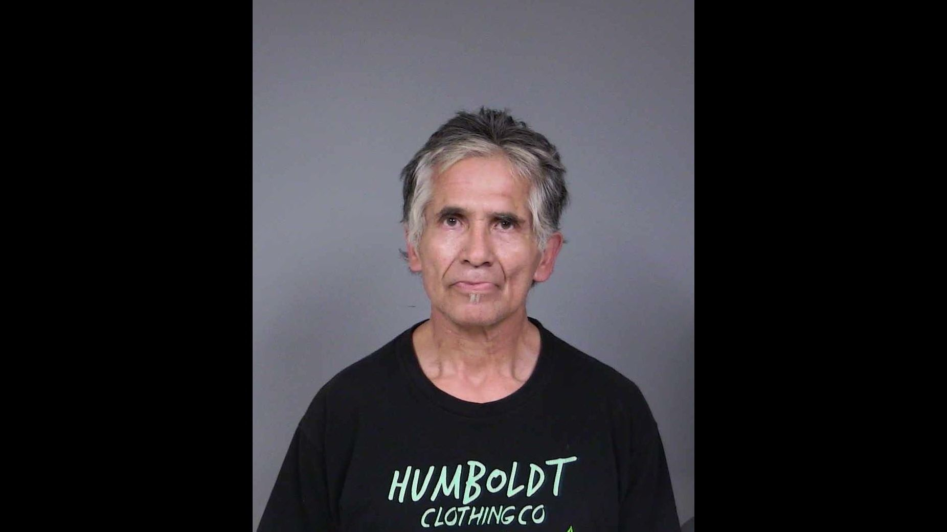 HOSTLER Booking Photo