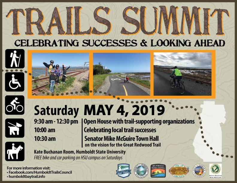 Trails Summit Flyer Opens in new window