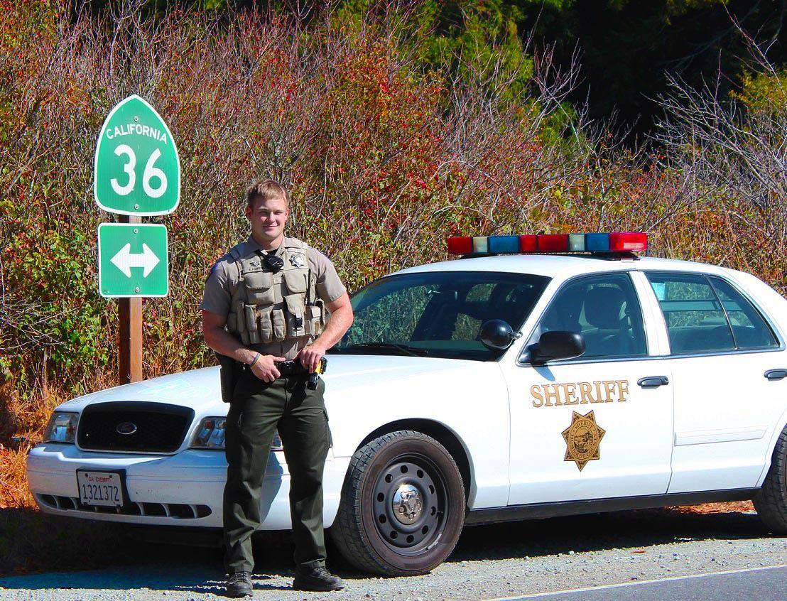 mckinley county sheriff