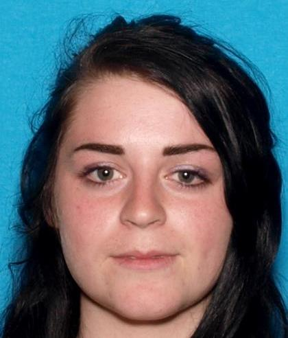 Wanted - Catherine Suzanne Lynn Fode