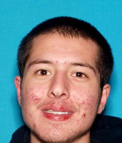 Wanted - Hector Standley-Godoy